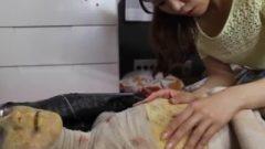 Anorexic – Mummy Girl Tsukasa Kanzaki