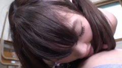 Hoshisaki Seira Extremely Slim Jav Teen Bang's Her Teacher In Class