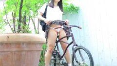 Jav Amateur Kurumi Hotta Makes Her Debut Gets Titillating Oil Massage Teases