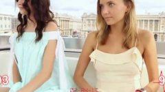 Climax World Championship: Katya Clover Vs Ariel (lilit A). Public